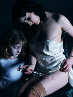 Were-going-to-display-collaborative-work-Ive-done-with-artist-Gottfried-Helnwein-large-multimedia-images.