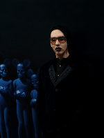 Opening-of-the-Helnwein-Exhibition-