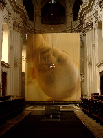 Gotfried-Helnwein-exhibition-in-Bruges-Belgium