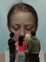 Face-It-ist-die-meist-besuchte-Ausstellung-eines-zeitgenoessischen-Kuenstlers-im-Lentos-Museum