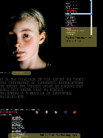Gottfried-Helnwein-Website-Design-Classics
