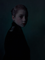 Gottfried-Helnwein-Interview