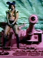 Rihanna-Is-An-Army-Of-One-In-Hard-Video