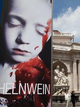Helnwein-schliesst-seine-Albertina-Ausstellung-250-000-Besucher