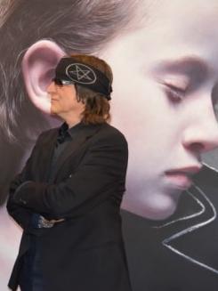 Retrospectiva-del-maestro-Gottfried-Helnwein-el-Museo-Albertina