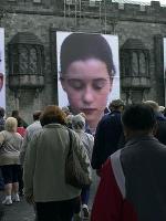 Helnwein-at-the-Kilkenny-Arts-Festival-2001