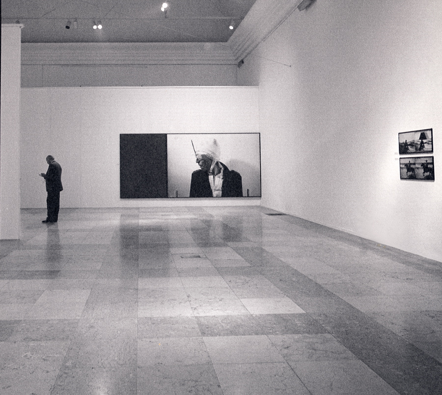Torino Fotografia '89