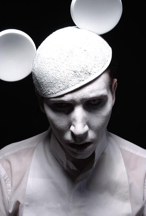 The Golden Age  2 (Marilyn Manson)