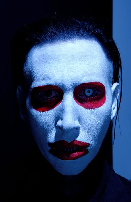 The Golden Age 32 (Marilyn Manson)