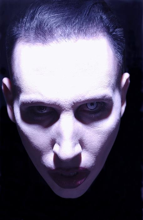 The Golden Age 36 (Marilyn Manson)