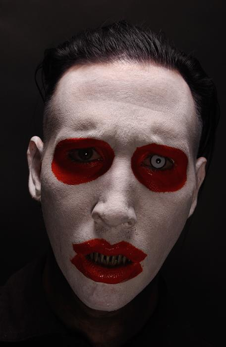 The Golden Age 33 (Marilyn Manson)