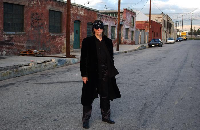 Helnwein in Los Angeles