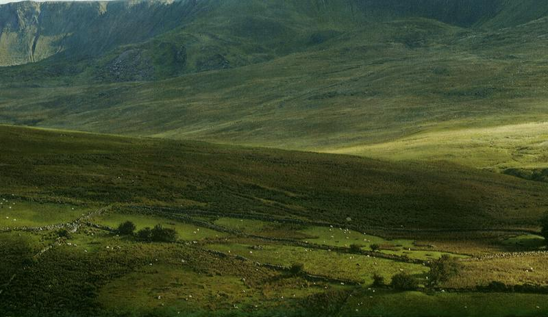 Irish Landscape3  (Nire Valley)