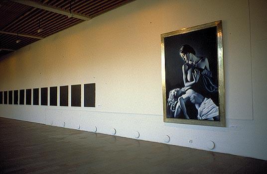 Helnwein-Retrospektive