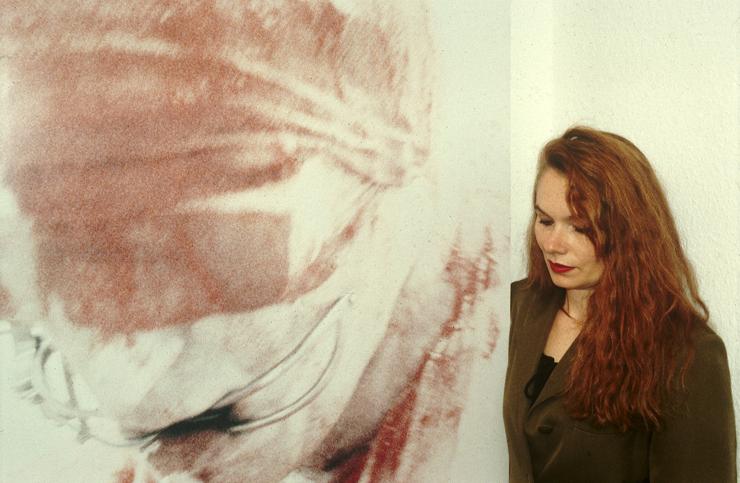 Renate Helnwein