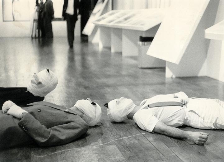 Aktion, Münchner Stadtmuseum
