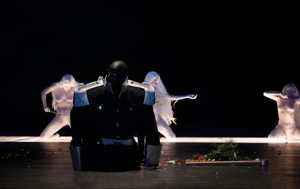 Der Ring des Nibelungen, Oper Bonn