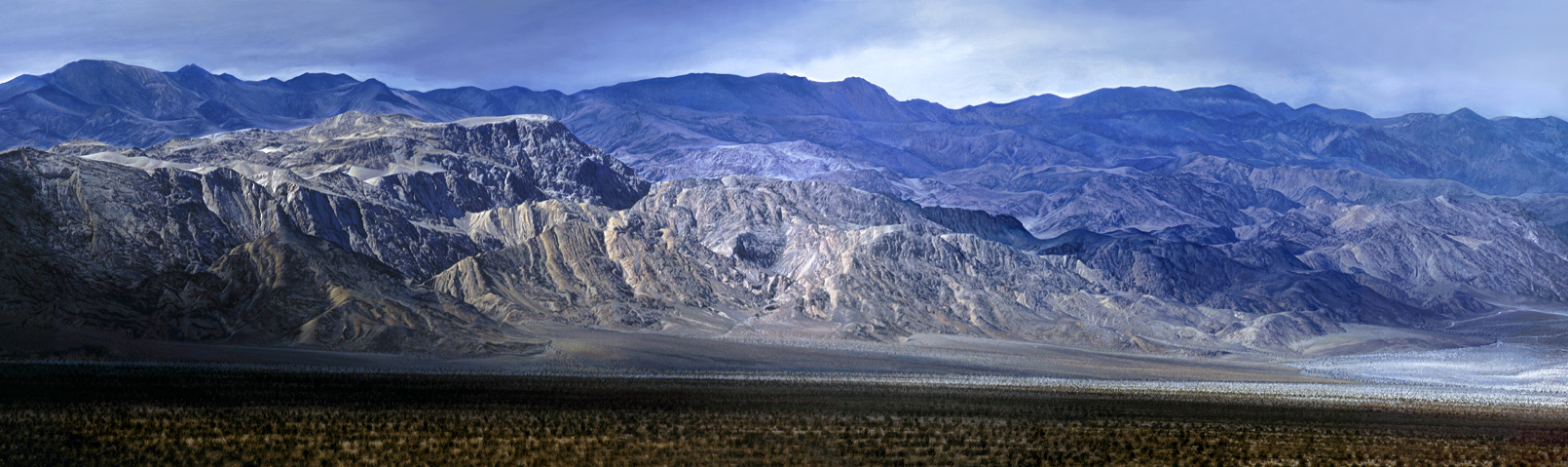 Death Valley (American Landscape I)