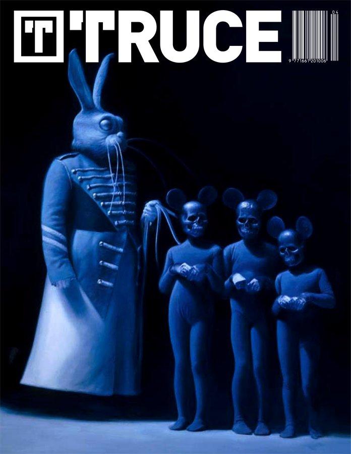 Truce Magazine