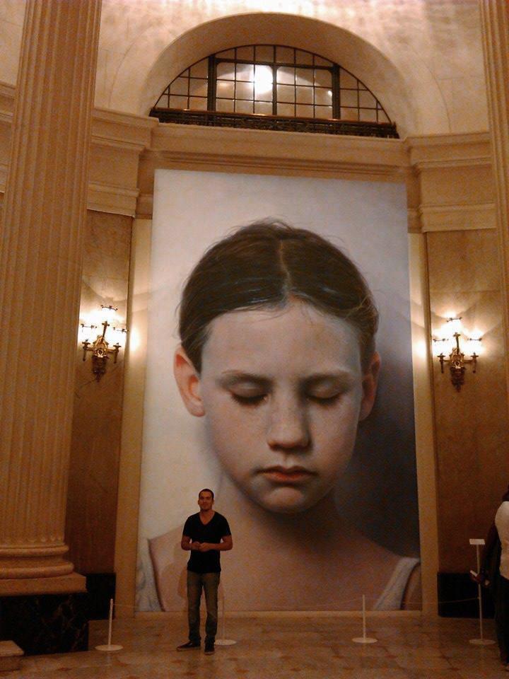 """""""Visiones en la Colección Ludwig"""" abre sus puertas al público en la sede del Centro Cultural Banco do Brasil (CCBB) de Río de Janeiro"""