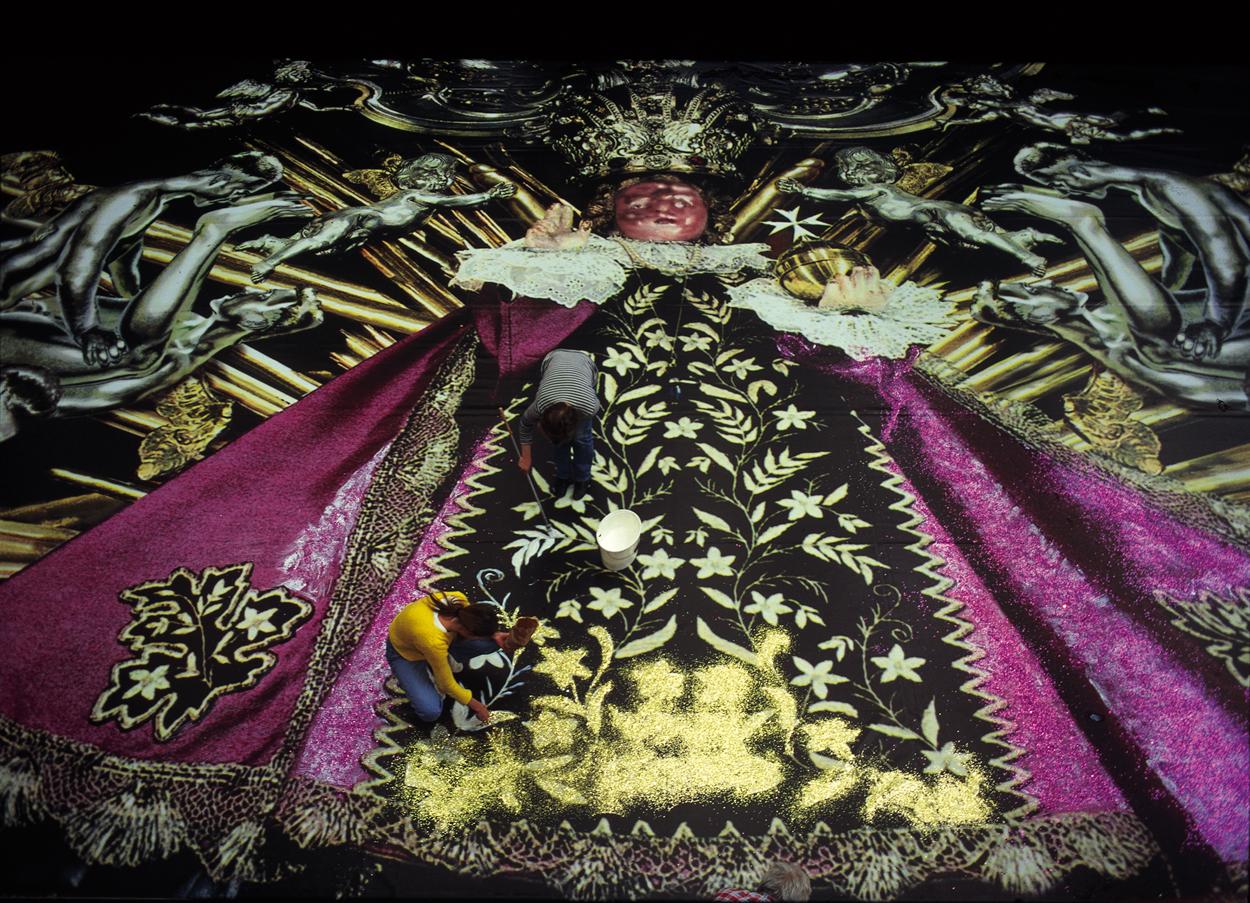 'Pasolini - Testament des Körpers'
