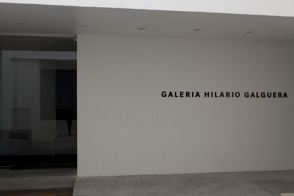 Galeria Hilario Galguera