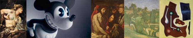 Auction Dorotheum: Hans Makart, Gottfried Helnwein, Jusepe de Ribera, Giorgio Morandi, Fernand Léger