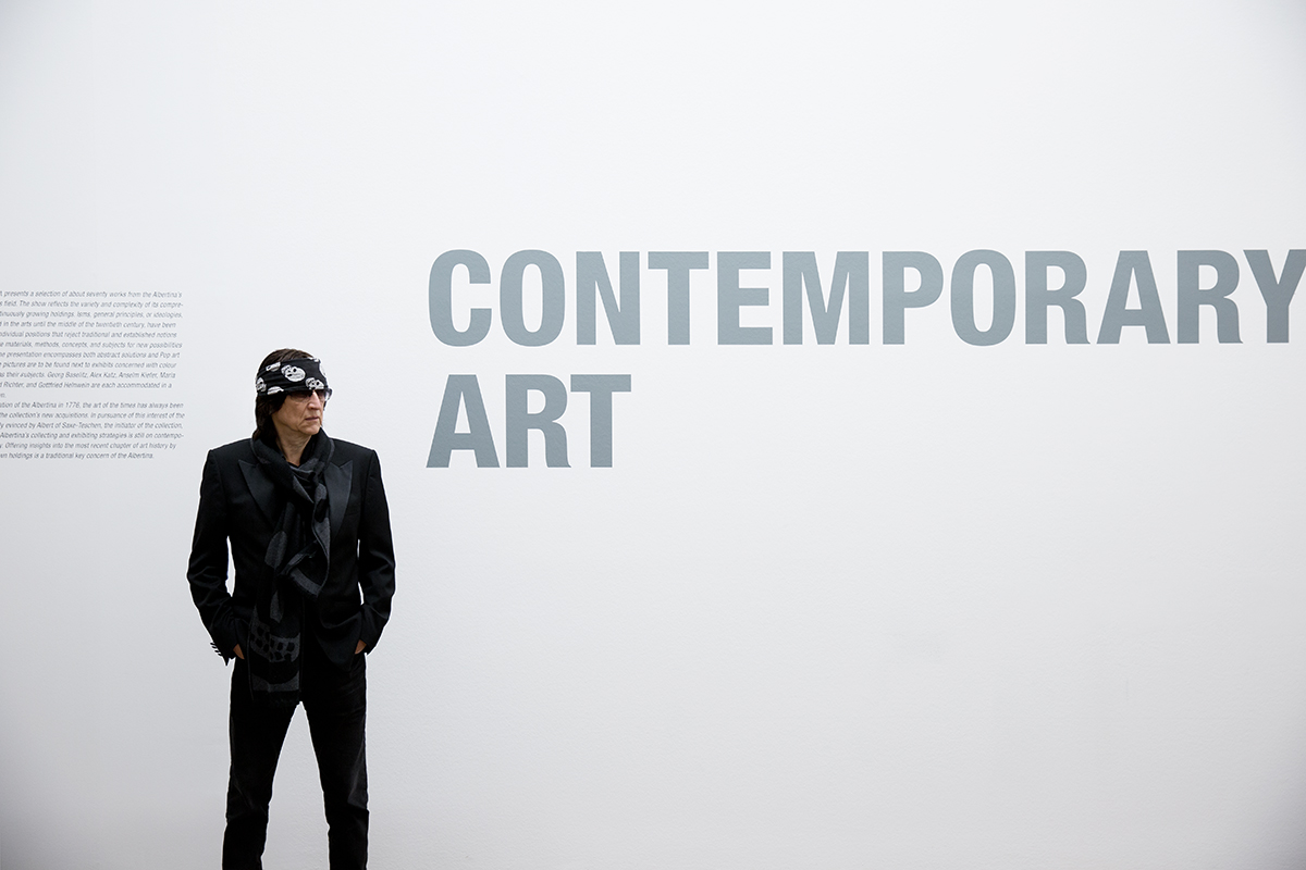 Contemporary Art, Albertina Museum